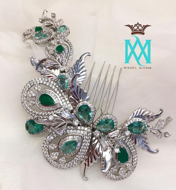 joias para noivas luxo miguel alcade